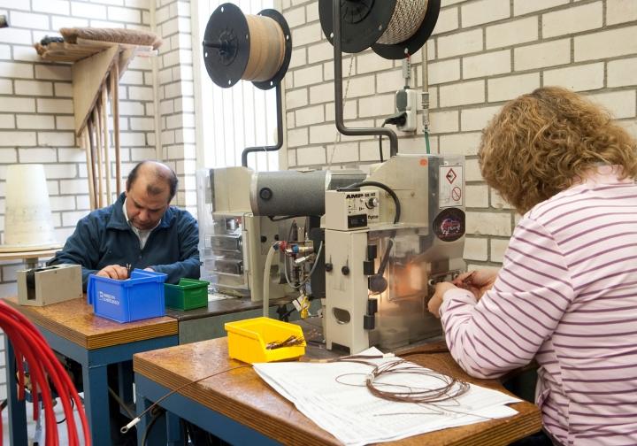 Industriële Techniek behoudt hoogste niveau op de PSO-Prestatieladder